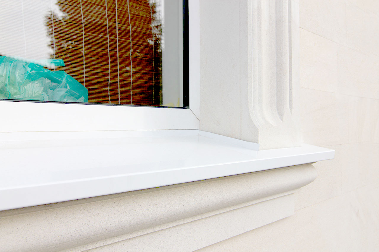 Установка деревянных окон: технологии монтажа 78